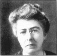 Hanna Sheehy- Skeffington(1877-1946),Irish Women's Franchise League.