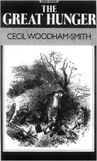 Cecil Woodham- Smith's The Great Hunger - the best selling Irish history book of all time.