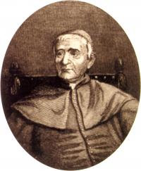 In 1832 Pope Gregory XVI suspected that attacks on celibacy were part of a vast conspiracy to undermine Catholic.