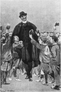 emancipation of catholics effected the anglo irish Quebec and the irish catholic relief act of 1778: an institutional approach  and the irish catholic  anglo-irish political relations affected.