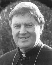 Bishop Brendan Comiskey - anyone who questions celibacy has to be marginalised as in error or disloyal.