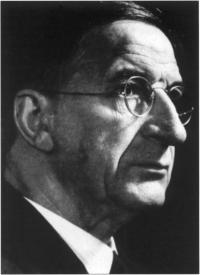 'The de Valera of the Second World War is more admirable then the de Valera of the Civil War.'