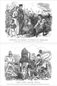 Punch and the Great Famine By Peter Gray 8