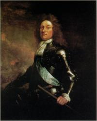 Godard De Ginkel, first Earl of Athlone by Sir Godfrey.(courtesy of The National Gallery of Ireland)
