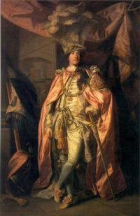 The Earl of Bellamont(COURTESY OF THE NATIONAL GALLERY OF IRELAND)