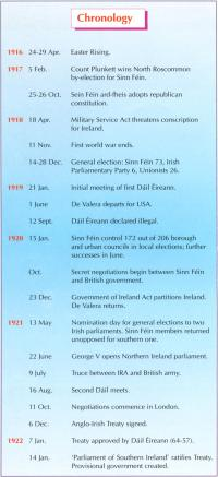 The First Dail Eireann 6