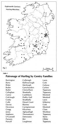 The Geography of Hurling 3