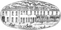 Fig.2. The receipts and bills category contains thousands of individual receipts for all kind of goods. This one beautifully embellished by engraving of a corner shop in the main Strokestwon.