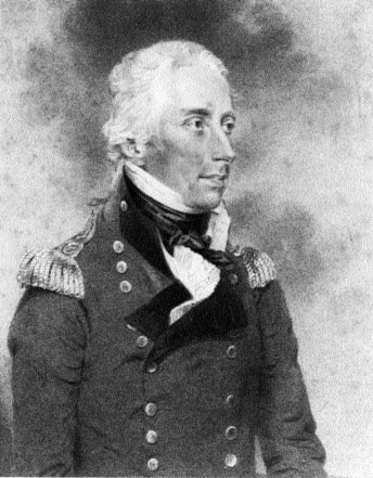 Lt. Gen. Sir George Nugent (National Army Museum, London)