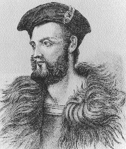 Owen Roe O'Neill-Richard Farrell fought under him in Spanish service and followed him back to Ireland in the 1640s.