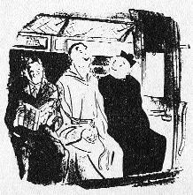 'A Franciscan monk, whom I happened to be sitting next to in a train, tapped a parish priest on the knee to enquire if he had seen Going My Way.'