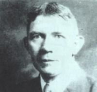 But as British forces poured into the county following the abatement of violence in Dublin, local Fenian Tom Kenny (below), along with a number of priests, finally succeeded in convincing the Volunteer officers to abandon their leader and return to their homes.