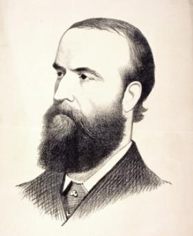 Charles Stewart Parnell some of the historically prominent persons whose signatures will be found on documents in the Registry of Deeds.