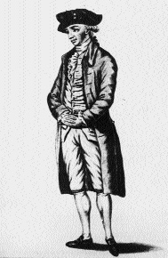 Captain Luke Ryan (Hibernian Magazine, May 1782)