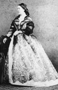 Their mother, Delia Tudor Stewart Parnell (1864).