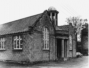 Carnegie Libraries in Ireland 3