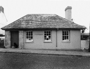 Athea library opened in 1917 and was one of the many small libraries established in County Limerick.