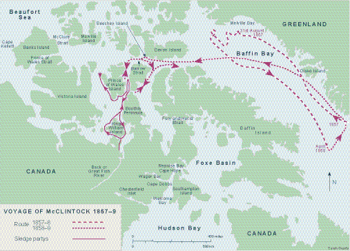 arctic circle map with Francis Leopold Mcclintock The Arctic Fox on Spitzberg Its Not A Cruise Its An Expedition 2 in addition Travel Photo Arctic Circle Norway Tourist Map Of Henningsvaer additionally Snow And Ice additionally Canoeing The Bowron Lakes in addition Alas700.