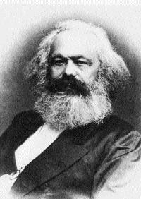 After reading Marx, Allan 'at once became a rebel against the accepted tenets of the Victorian age'.