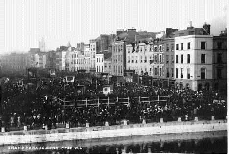 History Ireland