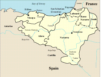 the basque conflict For spaniards, hardly a day goes by when they are not confronted with the issue of basque separatist violence.