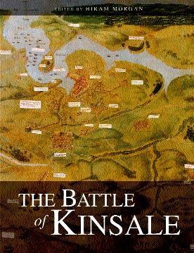 Kinsale map