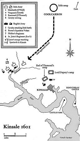 (G.A. Hayes-McCoy, Irish Battles [Dublin 1970])