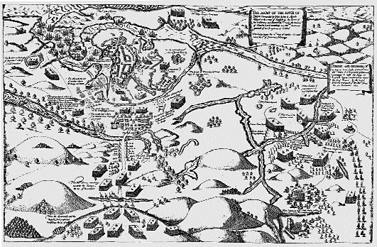(Thomas Stafford, Pacta Hibernia, 1633)