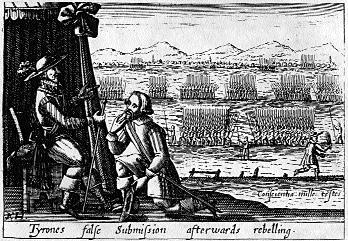 The Battle of Kinsale, 1601 7