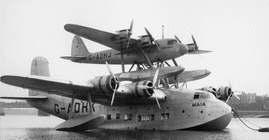 The Flying Boats of Foynes 2