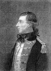 Theobald Wolfe Tone—four years Russell's senior, he often adopted the role of older brother to his younger friend, frequently harrying him with advice. (R.R. Madden, United Irishmen)