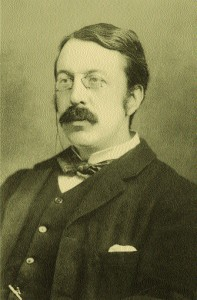 Charles Villiers