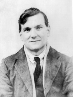 Moss Twomey, IRA chief-of-staff, 1926–36—'these people [the Soviets] are so shifty . . . they are out to exploit us . . . Except for our urgent need of cash, I would not be so keen on this [agreement]'. (Maurice Twomey Jr)