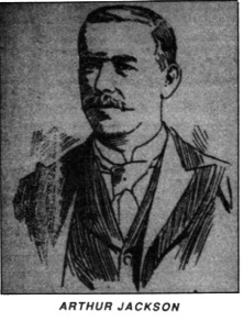 Arthur Jackson, a well-known Protestant and unionist businessman from the town, was elected chairman of the Sligo Ratepayers Association.