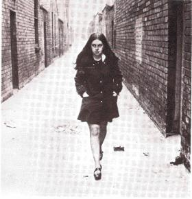 In addition, on 17 April Bernadette Devlin was elected to Westminster in a by-election for the Mid-Ulster constituency as a Unity candidate. At the age of 22 Devlin became the youngest woman ever elected to the House of Commons and the youngest MP in half a century. (Pacemaker, TPS/Central Press)