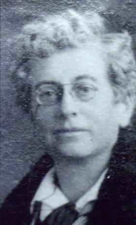 Mary Hayden—continued to write on historical and feminist topics until shortly before her death in 1942.
