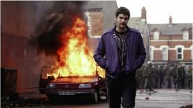 Trainspotting meets the Troubles—Jim Sturgess plays IRA informer Martin McGartland.