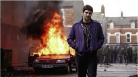 Trainspotting meets the Troubles—Jim Sturgess plays IRA informer Martin McGartland.