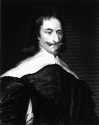 Archibald Campbell, marquis of Argyll. In the Scottish highlands plantation proved inconsequential compared to the continuation of the long-standing Scottish royal practice of using the Campbell earls of Argyll and the Gordon earls of Huntly as lieutenants, with none of the reluctance with which the English Crown had used the Kildares in Ireland in the late fifteenth and early sixteenth centuries. (British Museum)
