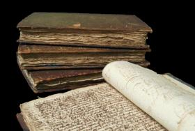 There are 4,000 depositions (20,000 pages) or witness statements, examinations and associated materials, bound in 31 volumes, in the archives of Trinity College, Dublin. The eight Ulster volumes contain a total of 1,559 depositions, 344 of them by women. (Trinity College, Dublin)
