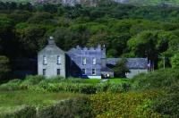 Derrynane House from the south. (Eilíse McGuane)