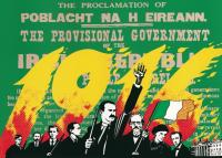 'With a decade of commemorations coming up, are we about to produce a generation of historically illiterate young people, unable to set these events in context and liable to be excessively influenced by those who wish to use these anniversaries for their own purposes?' (Robert Ballagh)