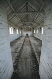 Portumna workhouse, Co. Galway 2
