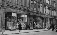 Woolworth's original store on Dublin's Grafton Street opened in April 1914. (3D and 6D Pictures Ltd)