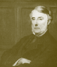 Above: James Hack Tuke was born in York in 1819, son of a Quaker wholesale tea and coffee merchant. Throughout his life Tuke was active in philanthropic affairs. In 1846–7 he came to Ireland and distributed relief on behalf of the Society of Friends. His involvement in Irish affairs resulted in his serving on the Congested Districts Board from its establishment in 1891 until 1894. He died on 13 January 1896. (Multitext)