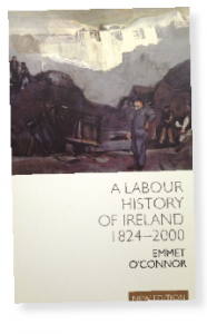 A labour history of Ireland 1824–2000