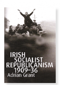 Irish socialist republicanism