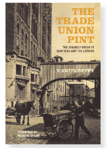 The trade union pint