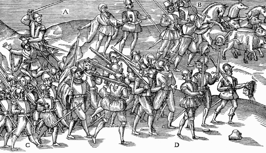 weapons and warfare in renaissance europe pdf
