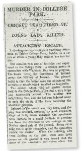 (Irish Times, 4 June 1921)